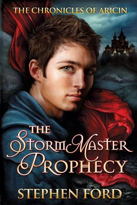 The Stormmaster Prophecy