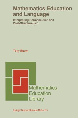 Mathematics Education and Language