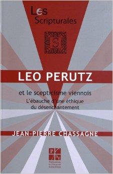 Leo Perutz et le septicisme viennois