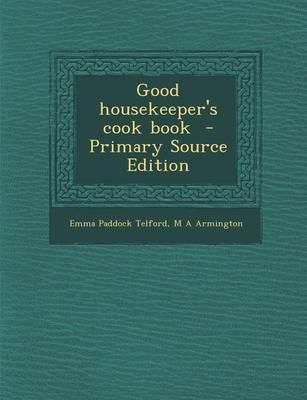 Good Housekeeper's C...