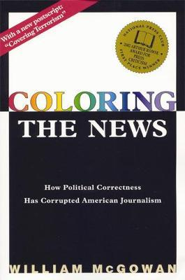 Coloring the News