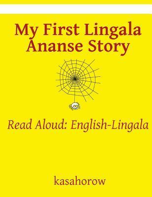 My First Lingala Ana...