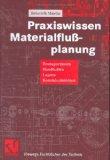 Praxiswissen Materialflußplanung