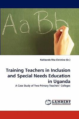 Training Teachers in Inclusion and Special Needs Education in Uganda