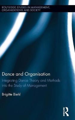 Dance and Organization