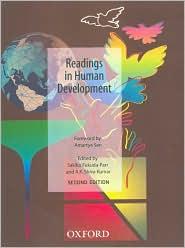 Readings in Human Development