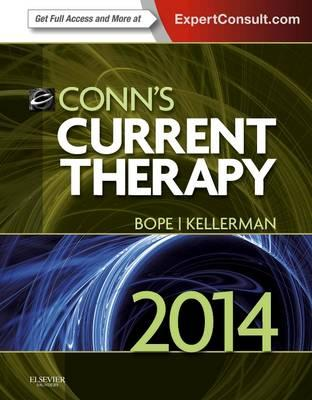Conn's Current Therapy 2014