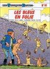 Les tuniques bleues, tome 32