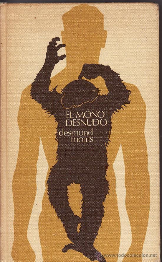 El mono desnudo