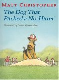 The Dog That Pitched...
