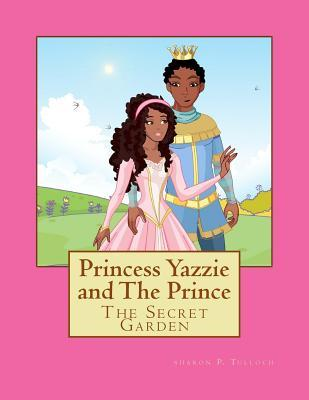 Princess Yazzie and the Prince