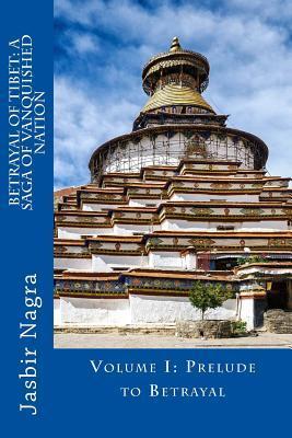 Betrayal of Tibet