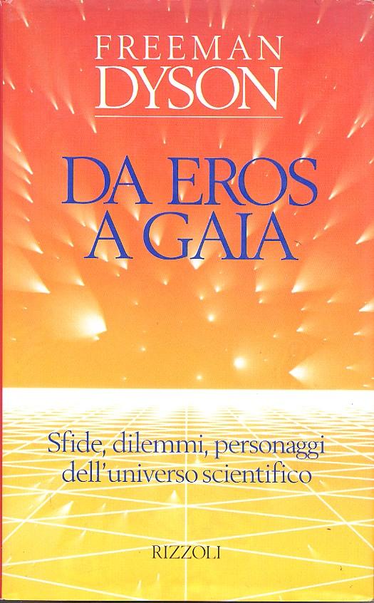 Da Eros a Gaia