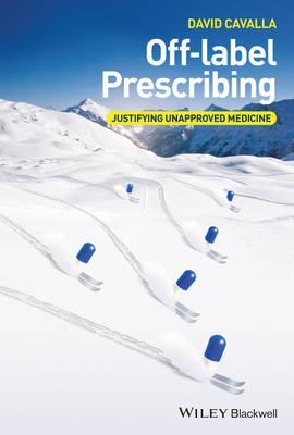 Off-label Prescribing