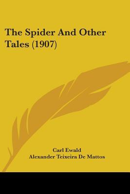 The Spider And Other Tales