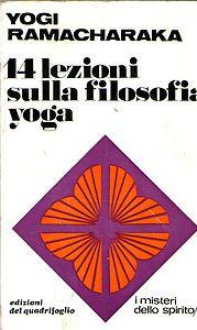 14 lezioni sulla filosofia yoga
