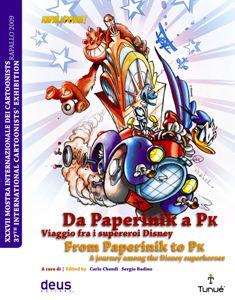 Da Paperinik a PK. V...