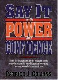 Say it with Power and Confidence