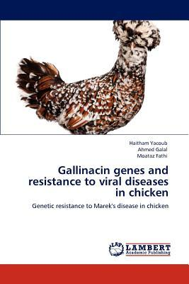 Gallinacin genes and resistance to viral diseases in chicken