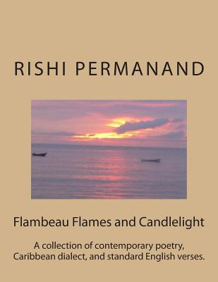 Flambeau Flames and Candlelight