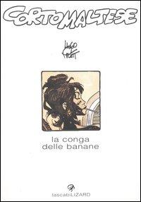 Corto Maltese vol. 8