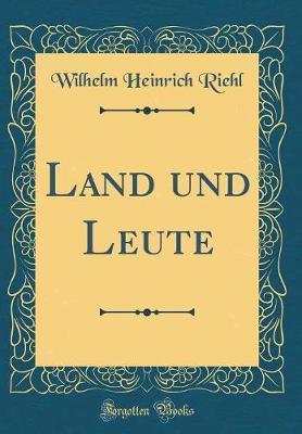 Land und Leute (Clas...