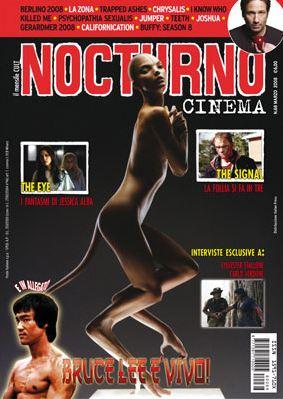 Nocturno cinema n. 6...