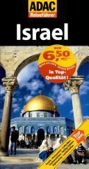 ADAC ReisefŸhrer Israel