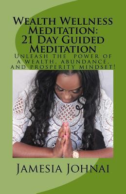 Wealth Wellness Meditation