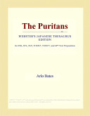 The Puritans (Webste...