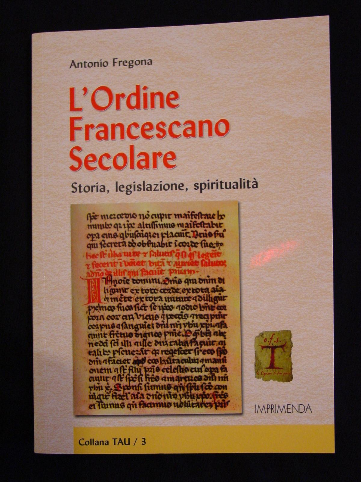 L'Ordine Francescano Secolare