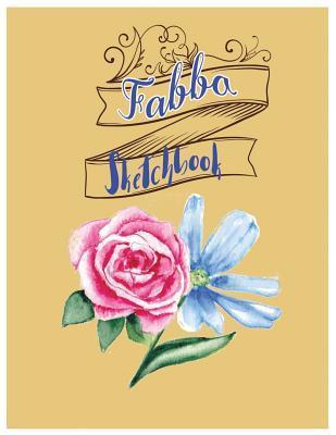 Fabba Sketchbook