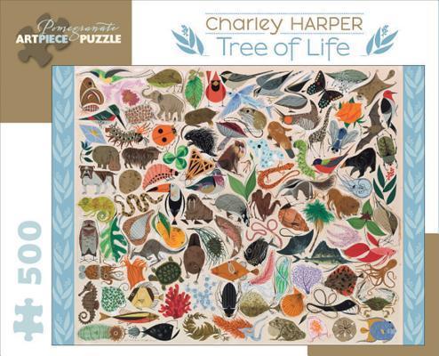 Charley Harper - Tre...