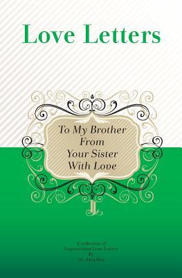 To My Brother, from ...