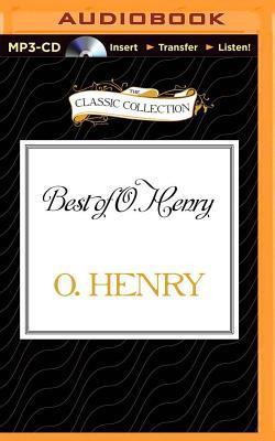 Best of O. Henry
