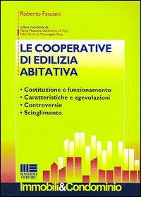 Le cooperative di edilizia abitativa