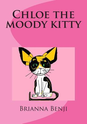 Chloe the Moody Kitt...