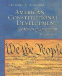 American Constitutional Development