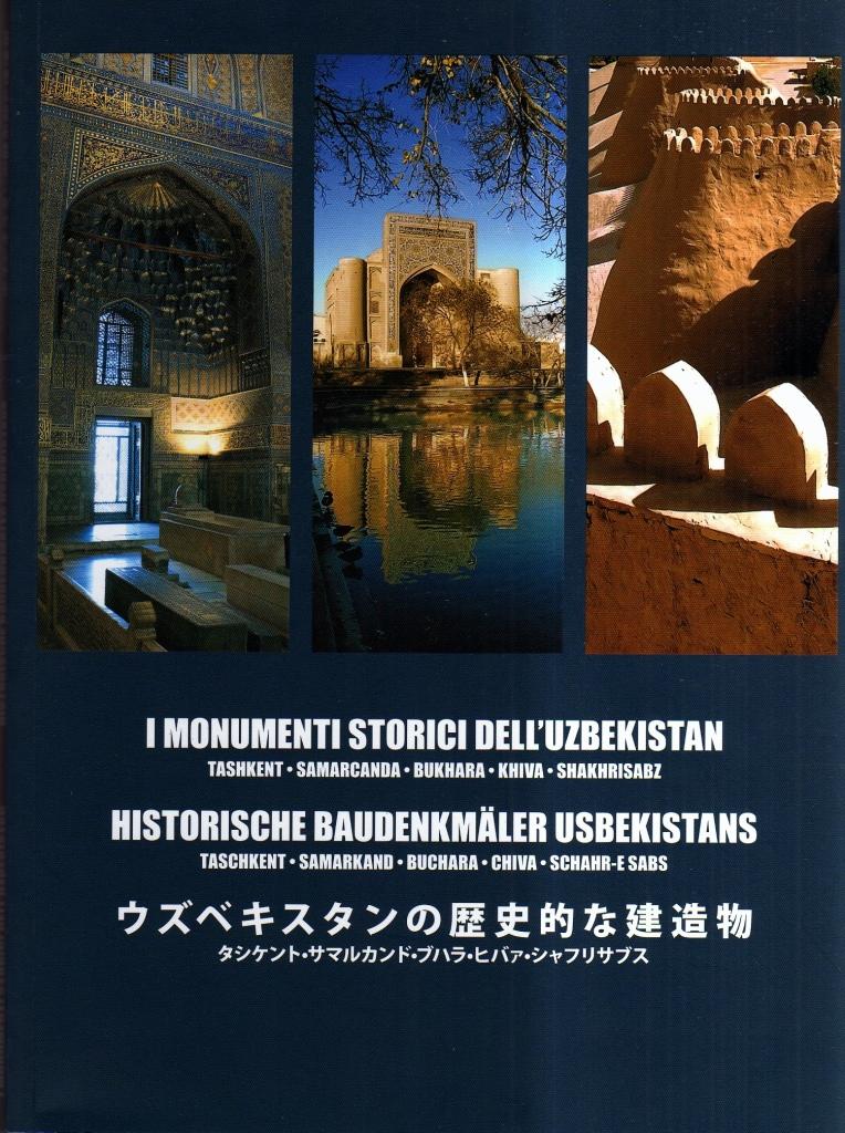 I monumenti storici dell'Uzbekistan