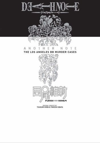 Death Note - Another...