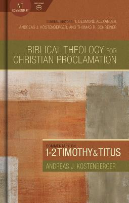 Commentary on 1-2 Timothy & Titus