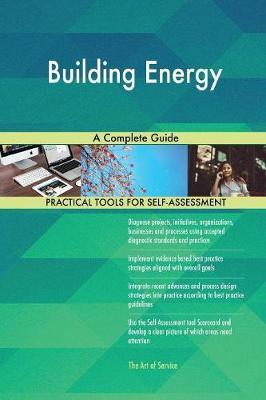 Building Energy a Complete Guide