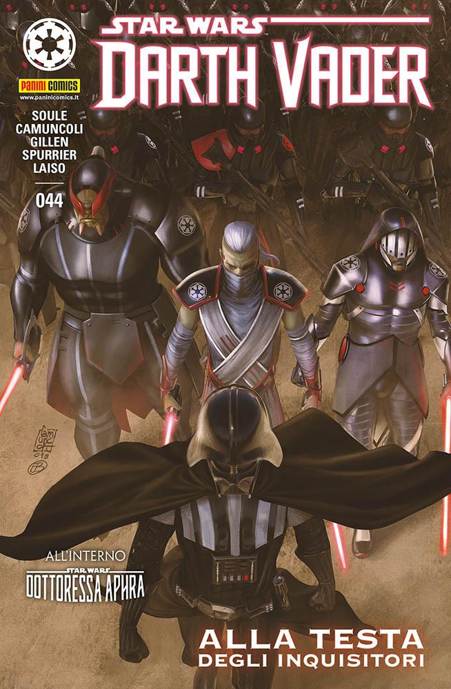 Darth Vader #44