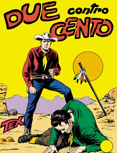 Tex n. 8