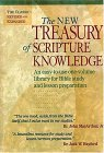 The New Treasury of Scripture Knowledge