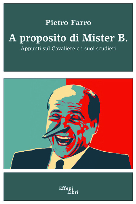 A proposito di Mister B.
