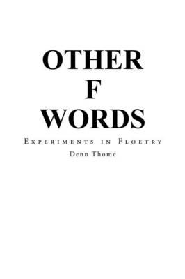 Other F Words