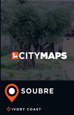 City Maps Soubre Ivory Coast