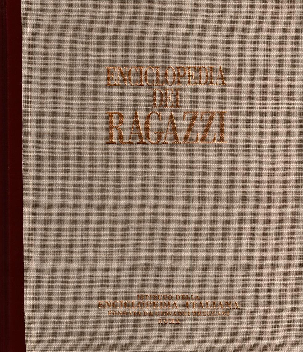 Enciclopedia dei ragazzi
