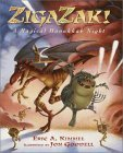 Zigazak! A Magical Hanukkah Night